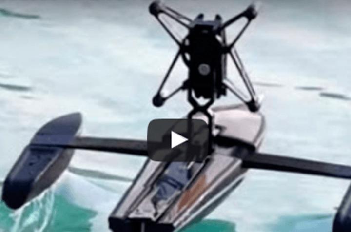 VIDEOS SOBRE DRONES
