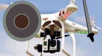 dron quijote